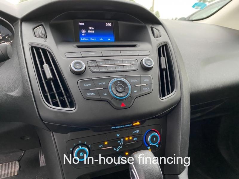 Ford Focus 2016 price $7,495