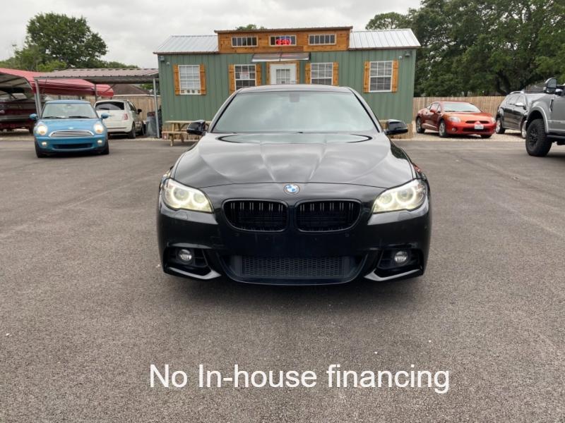 BMW 5-Series 2015 price $20,995
