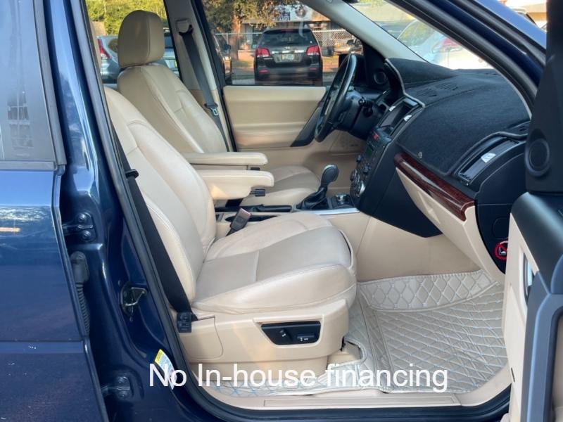 Land Rover LR2 2008 price $7,450