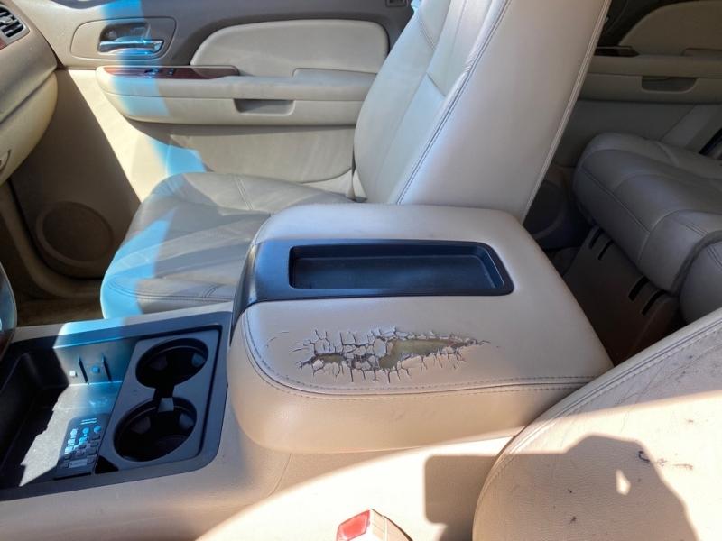 CHEVROLET TAHOE 2009 price $7,995