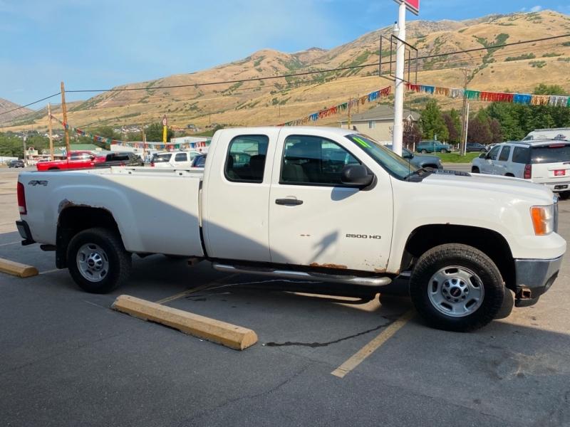 GMC SIERRA 2011 price $10,599