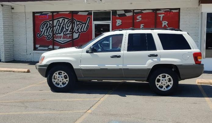 JEEP GRAND CHEROKEE 1999 price $5,500
