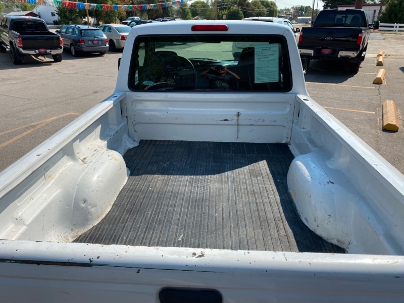 FORD RANGER 2006 price $5,500