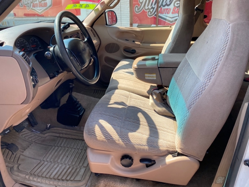 FORD F150 1997 price $5,900