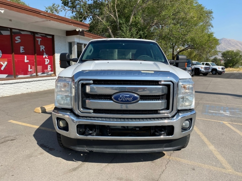 FORD F350 XLT 2011 price $22,995