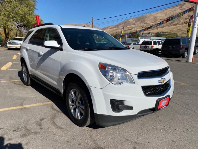 CHEVROLET EQUINOX 2013 price $8,995
