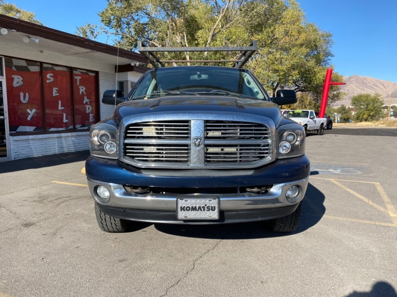 DODGE RAM 2500 2008 price $19,599