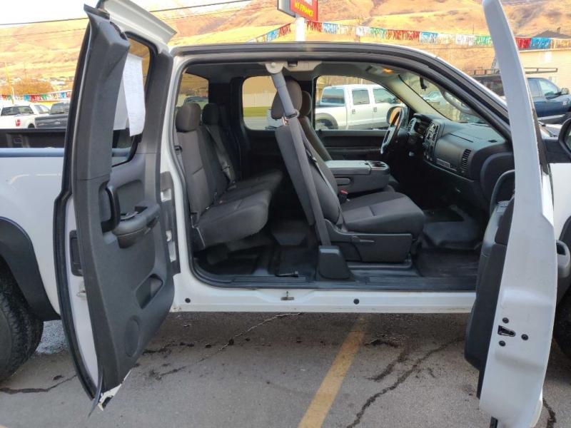 GMC SIERRA 2013 price $18,995