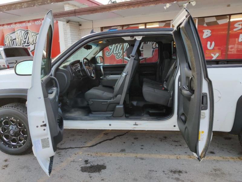 GMC SIERRA 2013 price $17,571