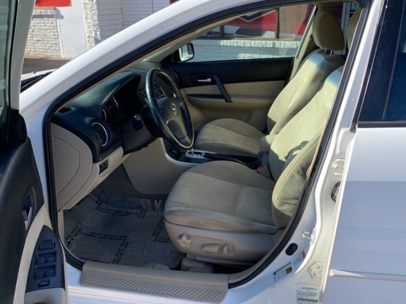 MAZDA 6 2007 price $3,995