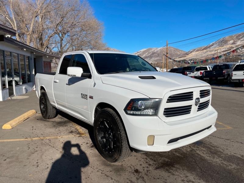 RAM 1500 2014 price $17,752