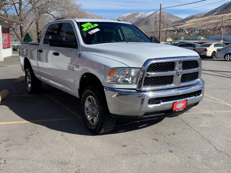 RAM 3500 2015 price $22,794