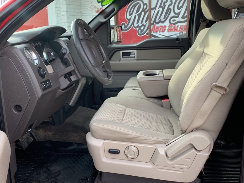 FORD F150 XLT 2009 price $12,783