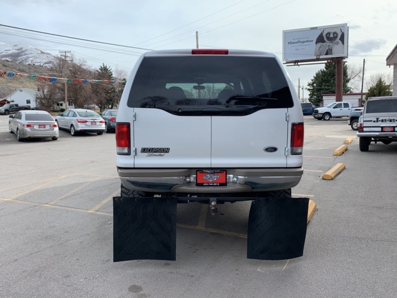 FORD EXCURSION 2000 price $17,791