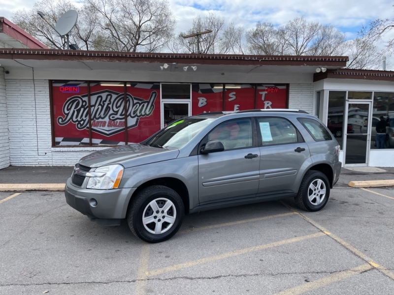 CHEVROLET EQUINOX 2006 price $3,995