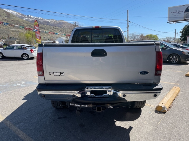 FORD F250 1999 price $13,527