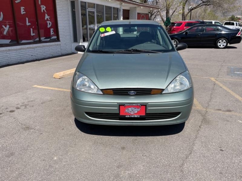 FORD FOCUS 2004 price $3,500