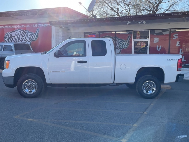 GMC SIERRA 2008 price $15,475