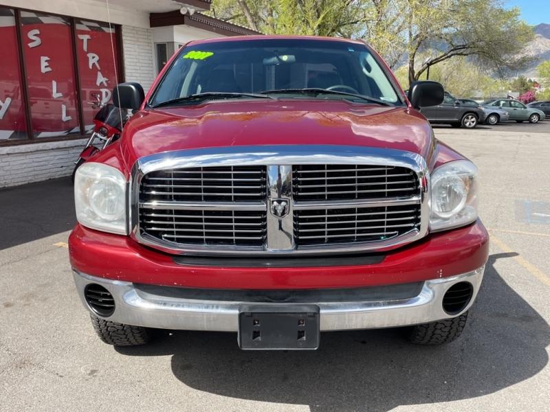 DODGE RAM 1500 2007 price $8,750