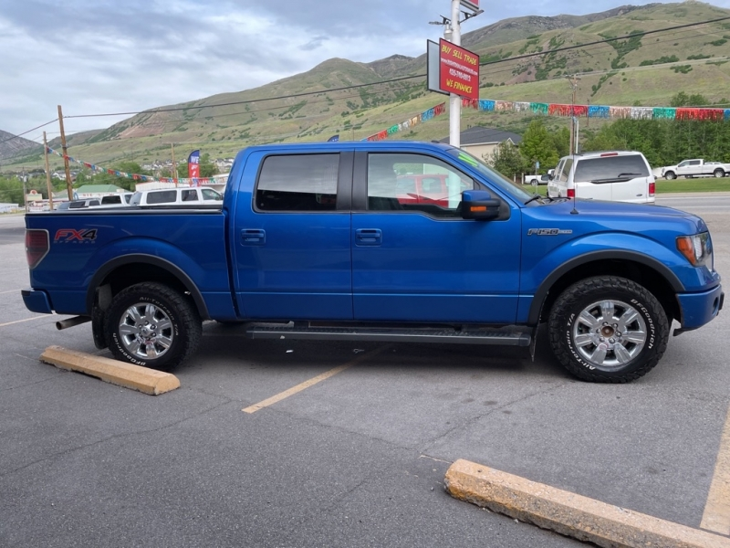 FORD F150 2014 price $22,785