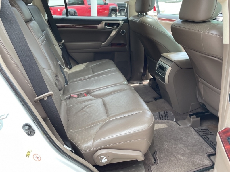 LEXUS GX 460 2011 price $23,595