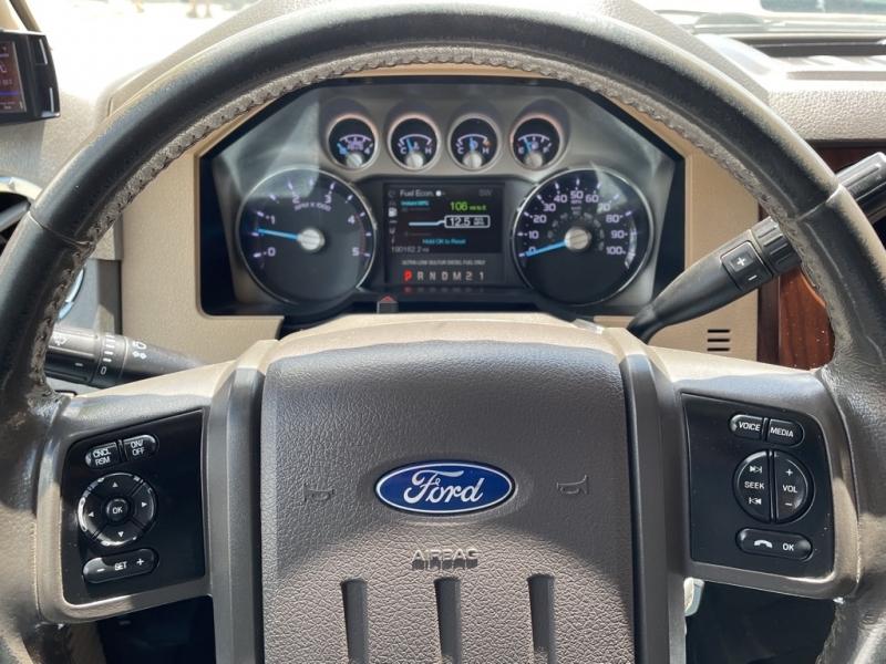FORD F450 LARIAT 2011 price $33,297