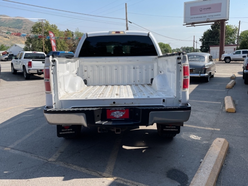 FORD F150 XLT 2014 price $23,941