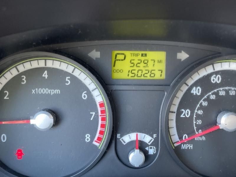 KIA RIO 2009 price $2,895