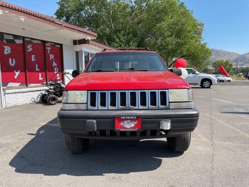 Jeep GRAND CHEROKEE 1995 price $4,721