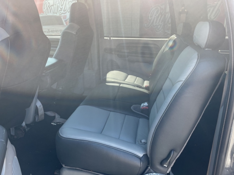 FORD EXCURSION 2002 price $35,499