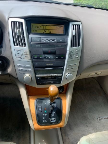 LEXUS RX 330 2006 price $4,990
