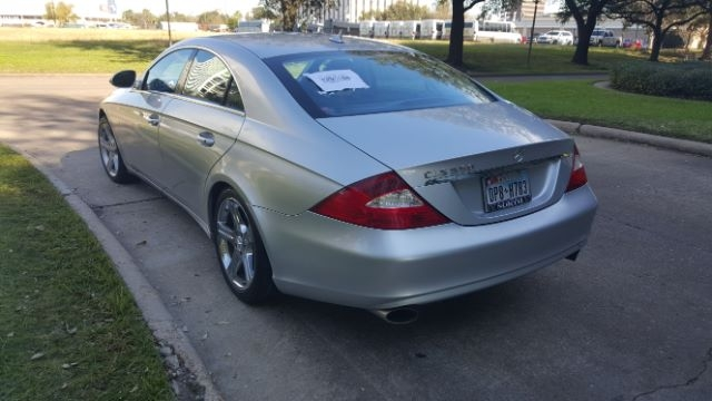 Mercedes-Benz CLS-Class 2007 price Call for Pricing.
