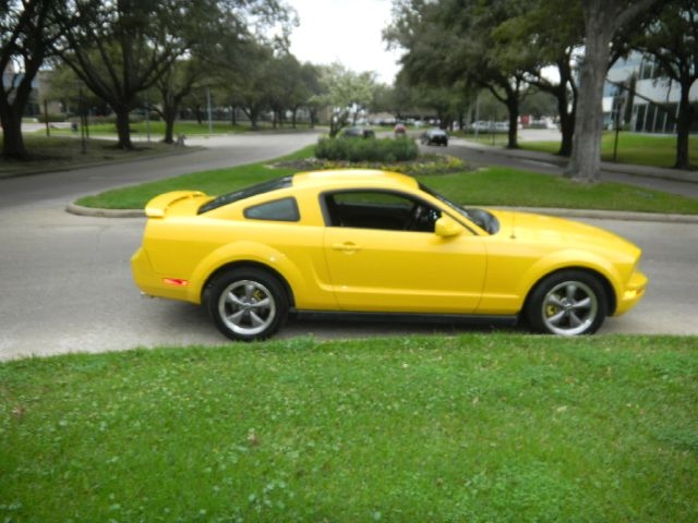 Ford Mustang 2005 price $0