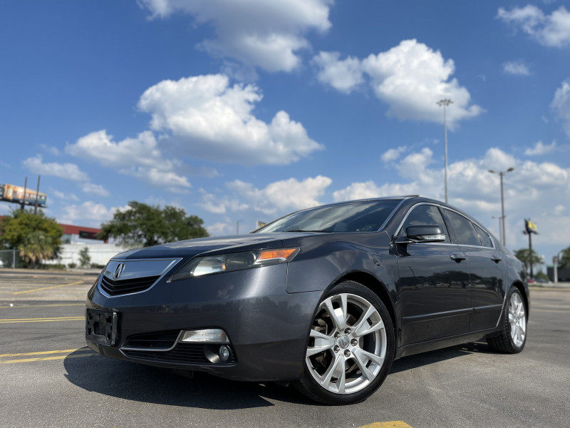 Acura TL 2014 price $11,995
