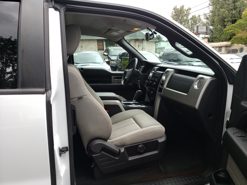 Ford F-150 2009 price $9,900