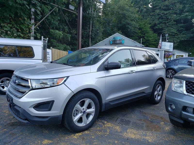 Ford Edge 2016 price $18,971