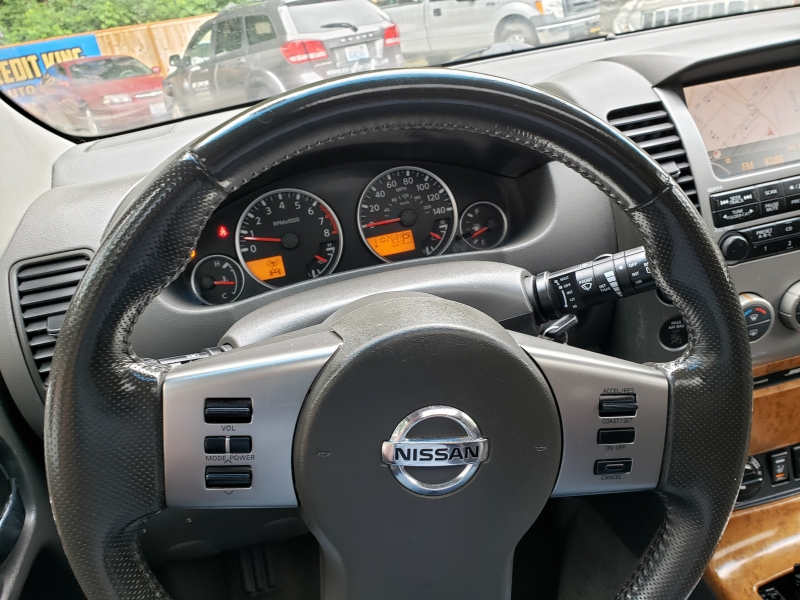 Nissan Pathfinder 2006 price $7,500