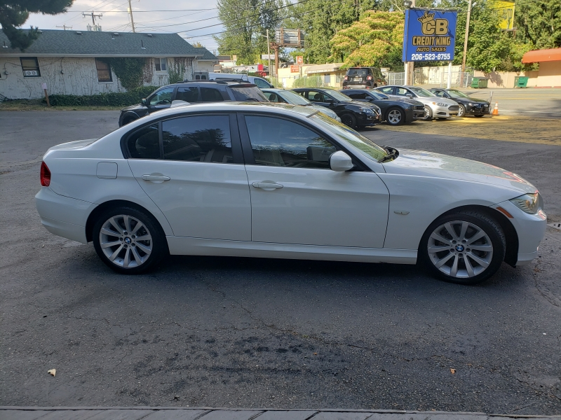 BMW 3 Series 2010 price $9,971