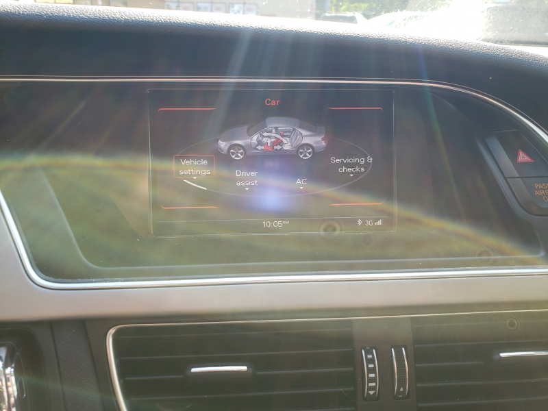 Audi A5 2013 price $15,000