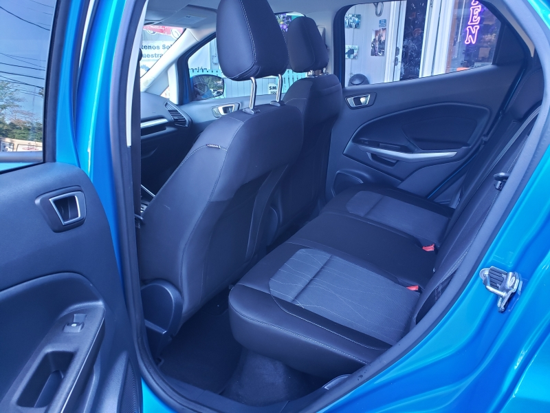 Ford EcoSport 2018 price $15,999