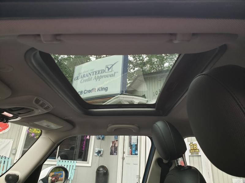 MINI Hardtop 4 Door 2016 price $10,971
