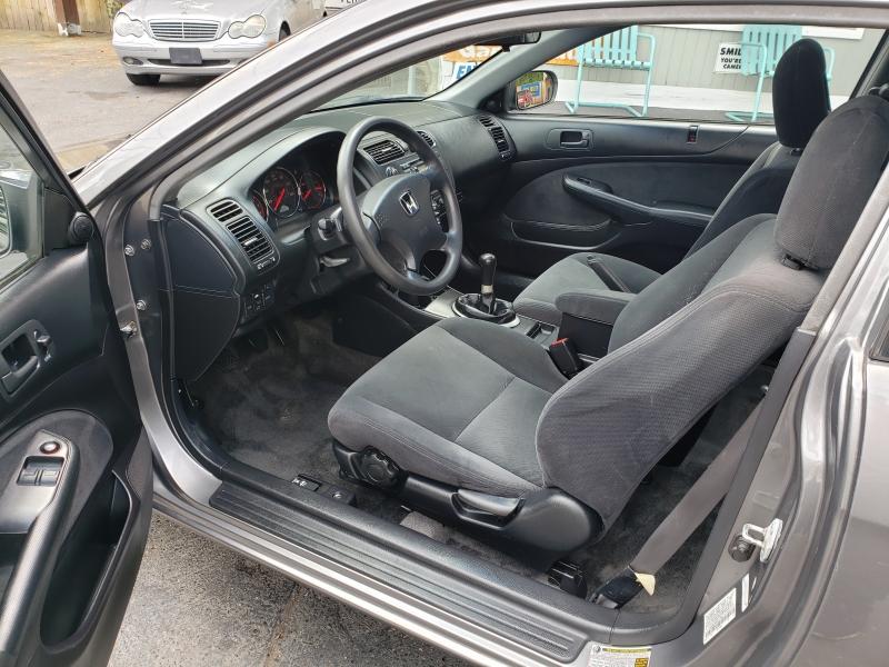 Honda Civic 2005 price $2,971