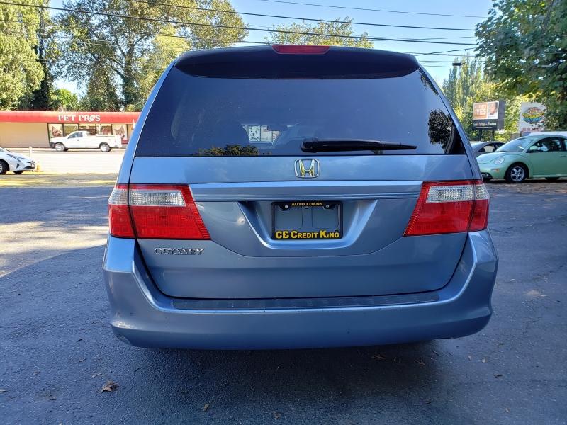 Honda Odyssey 2006 price $5,971