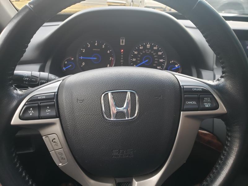 Honda Accord Crosstour 2010 price $8,971