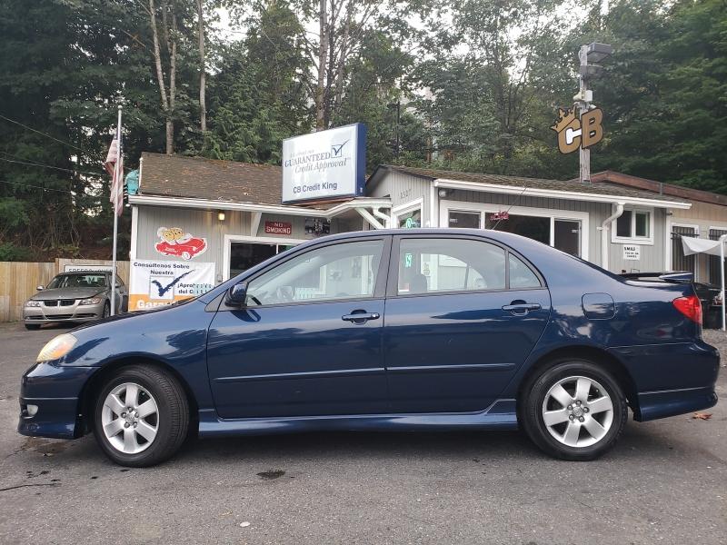 Toyota Corolla 2006 price $4,991