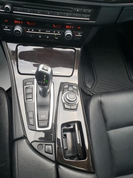 BMW 5 Series 2012 price $11,500