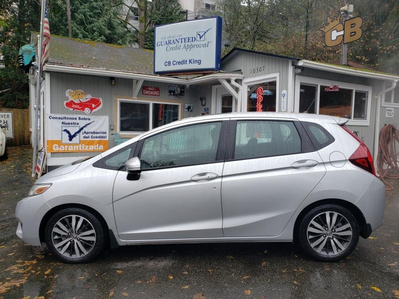 Honda Fit 2015 price $9,971