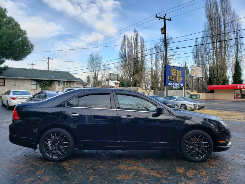 Ford Fusion 2012 price $5,888