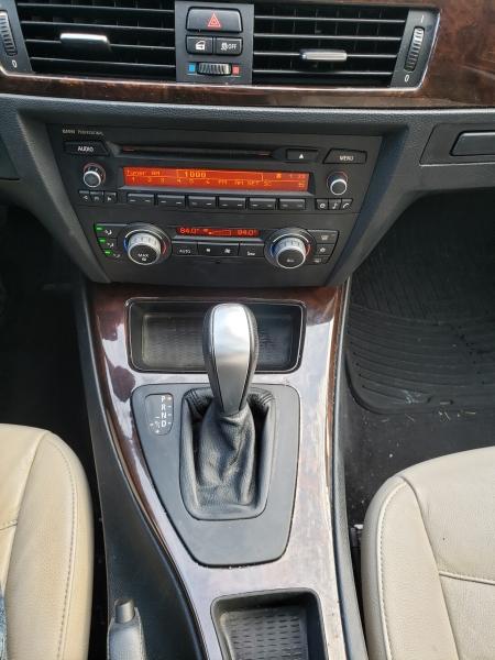 BMW 3 Series 2011 price $9,940