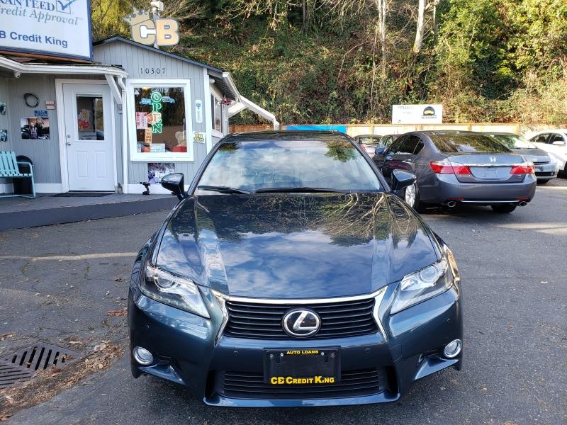 Lexus GS 350 2013 price $19,971